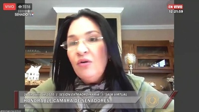 María Eugenia Bajac con arresto domiciliario
