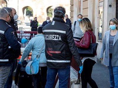 Italia se acerca a 26.000 muertos