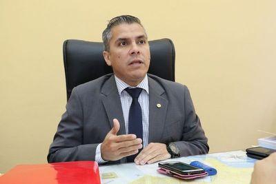 No existe causal para enjuiciar a fiscal General, dice apoderado de ANR