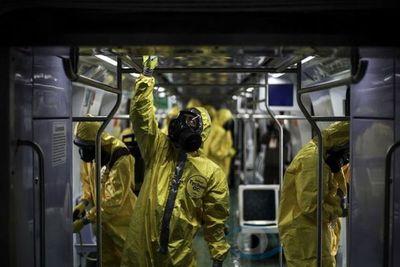 La pandemia: Coronavirus en Brasil: hubo 357 muertos en las últimas 24 horas y la cantidad de contagiados ya supera los 50.000