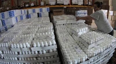 HOY / Salud investigará supuesta compra de medicamentos con facturas falsas
