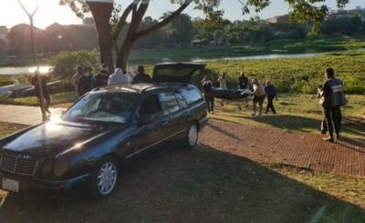 Cadáver en el Lago: forense diagnostica posible causa de muerte