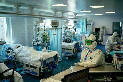 Medio centenar de infectados más en un crucero italiano amarrado en Nagasaki