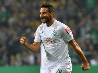 Pizarro cuenta por qué prefirió Bremen sobre Betis y Bayern sobre Real