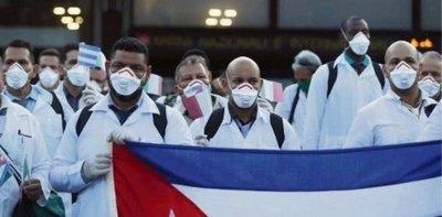 Esclavitud moderna: Gobierno de Cuba es beneficiario de hasta el 90% del salario de los médicos afectados a misiones extranjeras