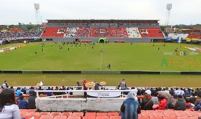 Paraguay vs. Honduras se enfrentan en partido amistoso internacional previo a la Copa América