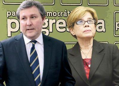 Persecución a fiscal general sería orquestada por el PDP para que Fernández o Arregui ocupen el cargo, afirman