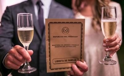 Desde el Registro Civil afirman que no hay un decreto que impida las bodas durante la cuarentena