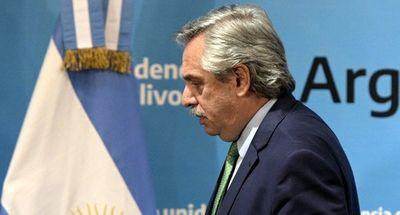 Argentina decide retirarse de las negociaciones externas que emprende el MERCOSUR