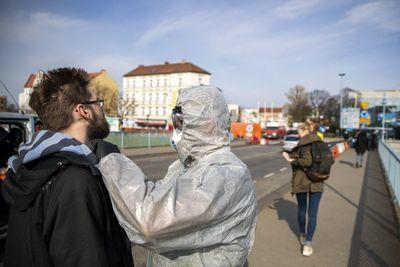 Una luz: Europa registra menor cifra de muertes