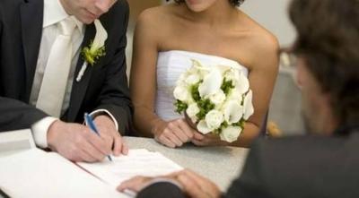 """HOY / Tras saltar caso de """"boda cheta"""", Fiscalía pedirá informes sobre casamientos celebrados durante cuarentena"""