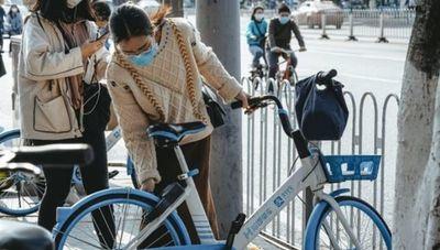 ¿Podrían las bicicletas reemplazar a los buses tras el coronavirus?