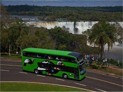 Covid-19: En  la Triple Frontera, Foz de Yguazú prevé  reactivar el  turismo