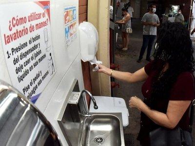 Coronavirus: 295 test negativos y positivos se mantienen en 228