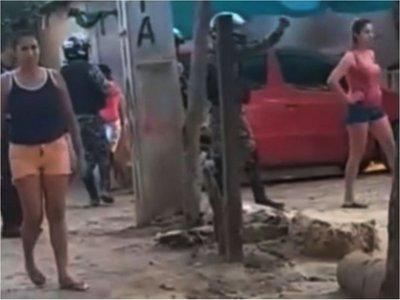 Suman y siguen las denuncias por abuso de uniformados en cuarentena