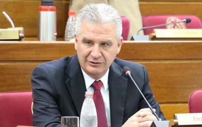 """Agendas mediáticas instalan que fiscal general incurrió en tráfico de influencia, pero """"la realidad puede ser otra"""", dice Bacchetta"""