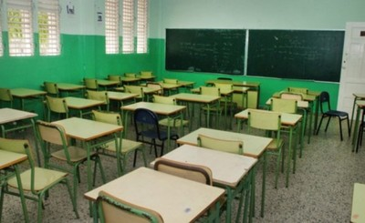 Anuncian postergación de clases presenciales al menos hasta diciembre