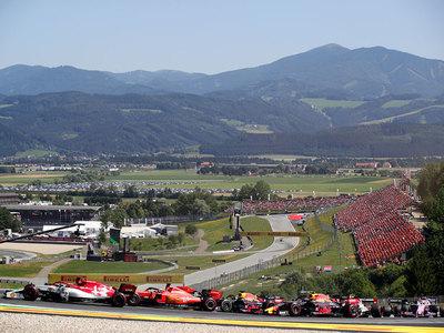 La Fórmula 1 pretende arrancar la temporada en Austria
