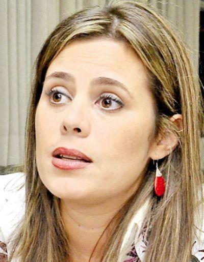 Caso Salum: JEM debe intervenir, según diputada Kattya González