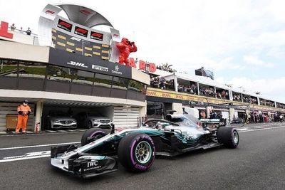 Francia canceló definitivamente el Gran Premio de Fórmula 1