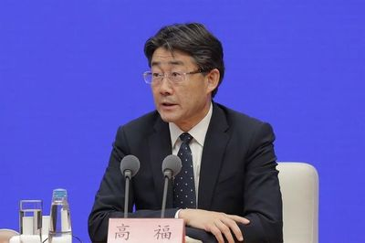 """China afirma que podría tener una vacuna """"de emergencia"""" en setiembre"""