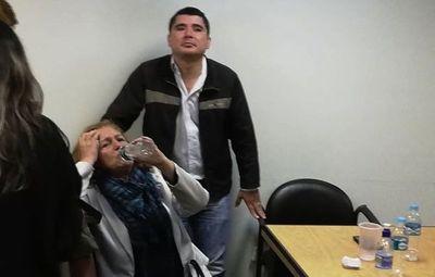 Anulan absolución de ex titular de la SEN Gladys Cardozo