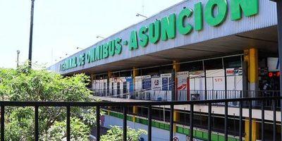 Municipalidad analiza reabrir terminal de ómnibus de Asunción