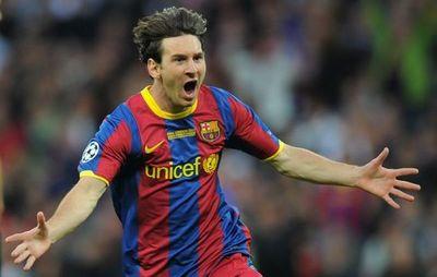 Nueve años de un gol memorable de Messi