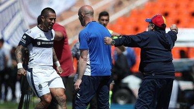 La situación de los paraguayos con el torneo terminado en Argentina