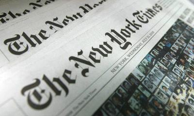 New York Times destaca a Paraguay en su lucha contra el covid-19