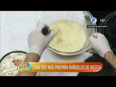 El españolisimo se apoderó de la cocina de Vive la Tarde