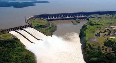 Foz de Iguazú con dos muertes por coronavirus, ambas personas eran choferes de Itaipú
