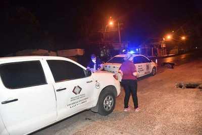 Conductor huye tras atropellar y matar a una mujer •