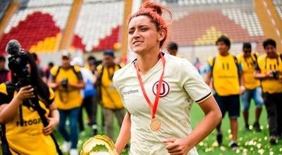 HOY / Universitario deja sin sueldo a su equipo femenino, campeón de la liga peruana