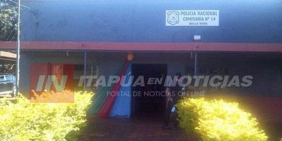 DOS ADOLESCENTES INDÍGENAS ATRAPADOS CON TRES MOTOCICLETAS HURTADAS