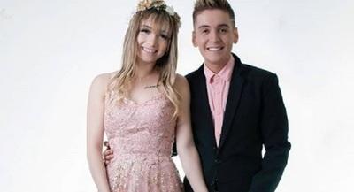 Marilina y Will Fretes lanzan 'serenatas online' para seguir trabajando