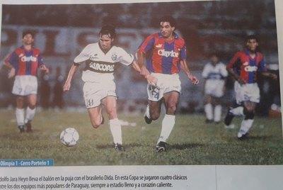 El clásico más dramático de la Libertadores