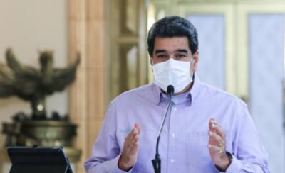 HOY / EEUU no cree en los informes de covid-19 proporcionados por Venezuela