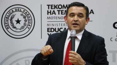 Estudiantes secundarios rechazan últimas decisiones de Petta