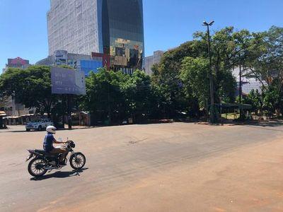 Sector comercial, productivo y de servicios, colapsados en Alto Paraná
