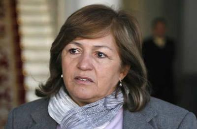Ordenan nuevo juicio oral para ex ministra de la SEN