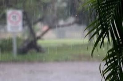 Anuncian lluvias y tormentas para esta jornada de miércoles
