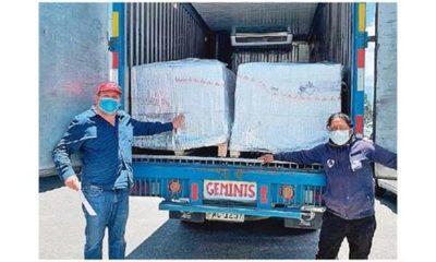 » Embarque de carne paraguaya llegó al mercado de Ecuador