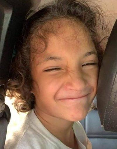 #CasoJuliette: Quince días sin la niña que salió a jugar con dos cabras y nunca regresó