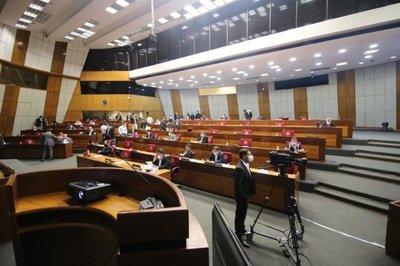 Diputados plantean que almuerzo escolar ya no sea gestionado por el MEC