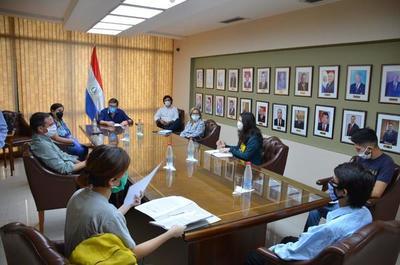 La Fenaes pide a Senadores el tratamiento de la interpelación de Petta