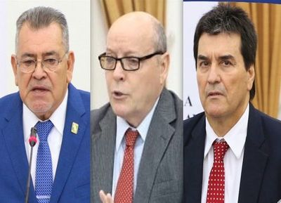 Candidatos de la Corte Suprema de Justicia expusieron sus propuestas ante los senadores