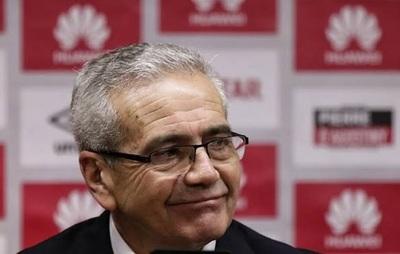 """Gregorio Pérez: """"Yo por Paraguay tengo un gran recuerdo"""""""