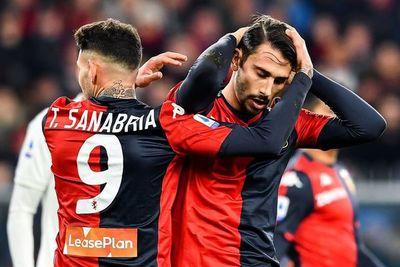 """""""Veo más pequeño el camino para reanudar la Serie A"""""""