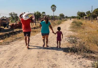 Programas sociales durante emergencia sanitaria alcanzan a más de 2.500.000 de personas
